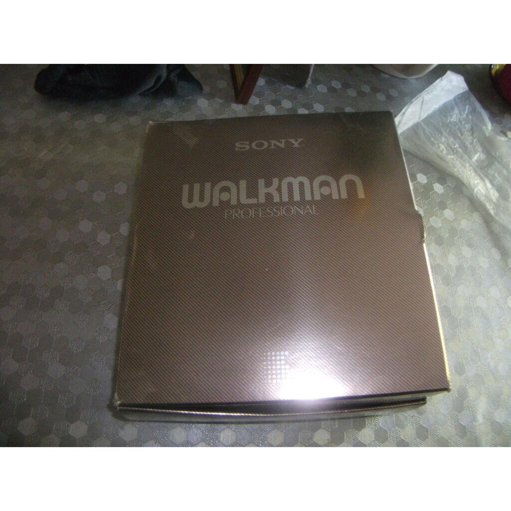 walkmanprofessionnel sony sony WM-D6C