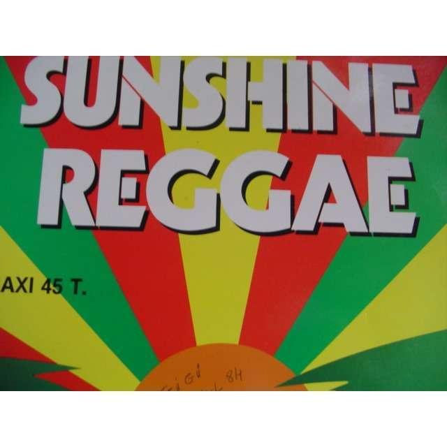 nips sunshine reggae