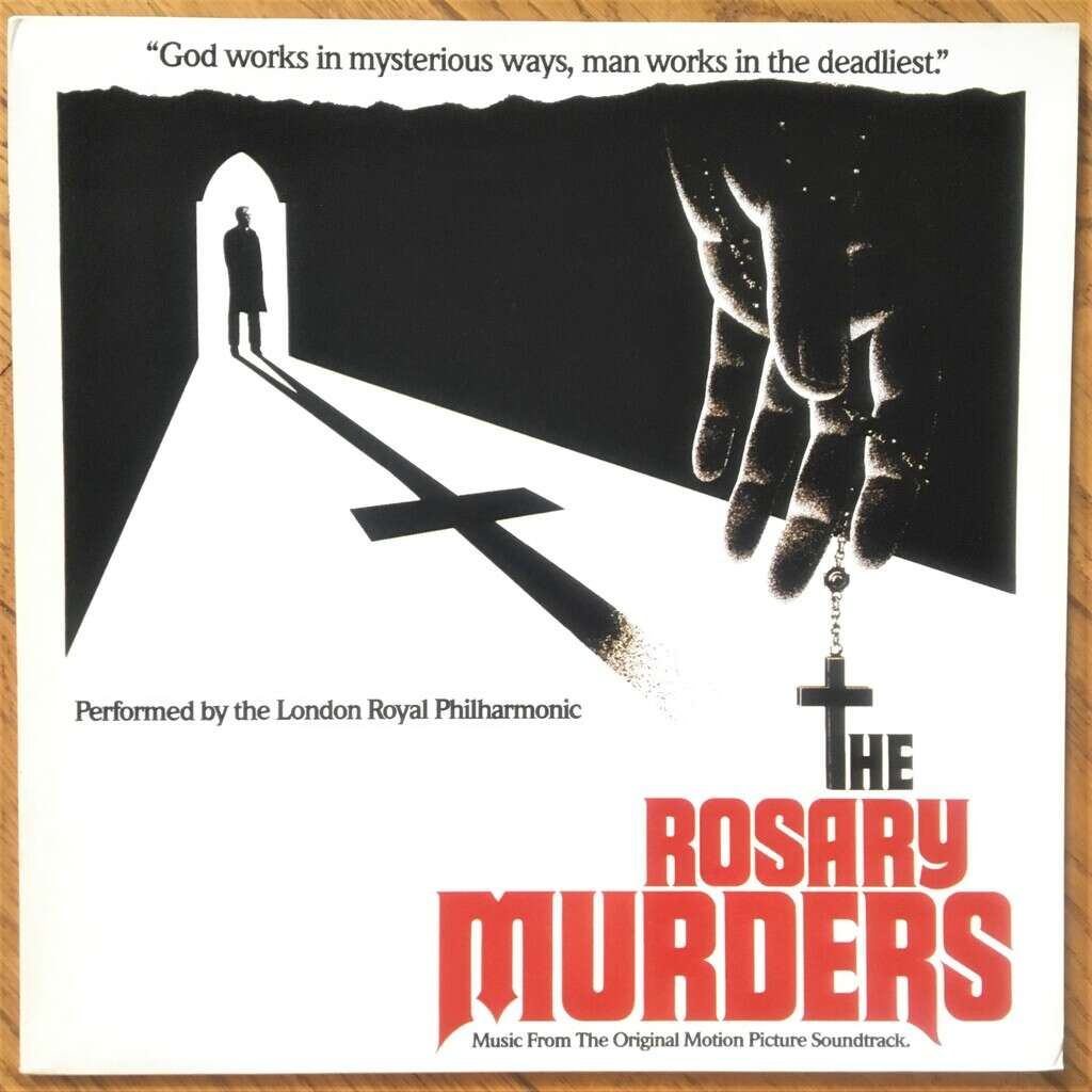 London Royal Philharmonic The Rosary Murders