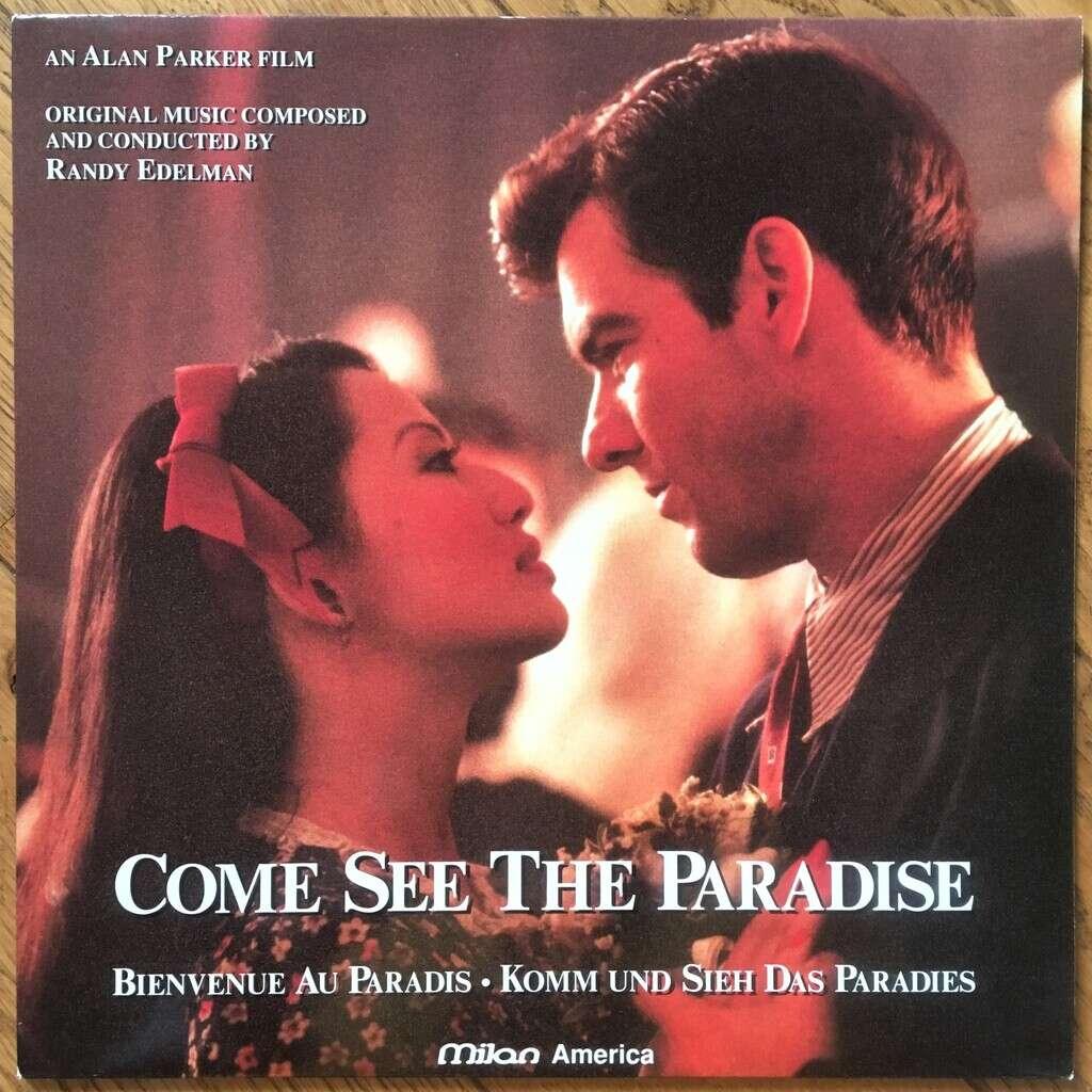 Randy Edelman Come See The Paradise