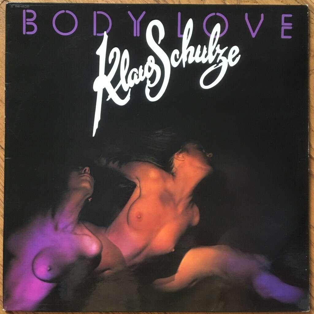 Klaus Schulze Body Love