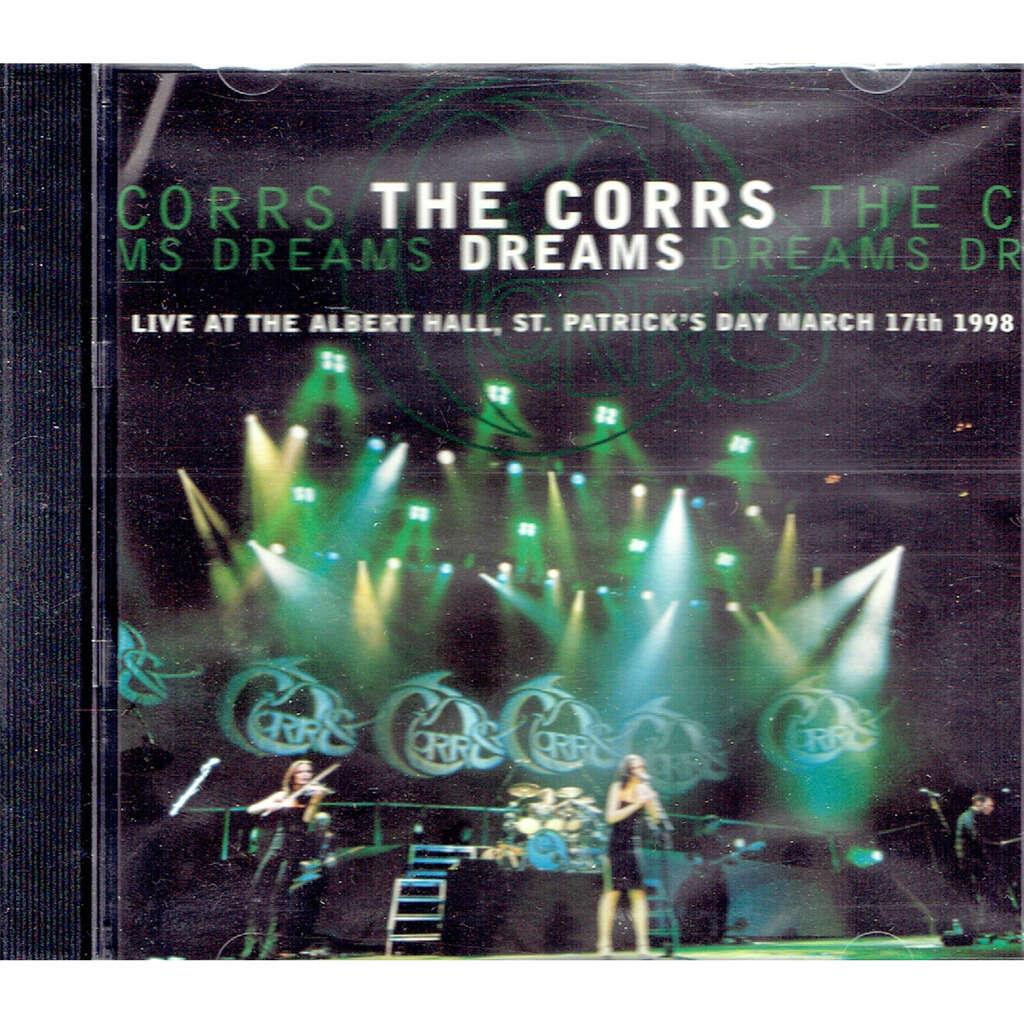 the corrs Dreams