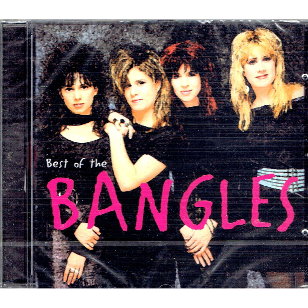 bangles best of