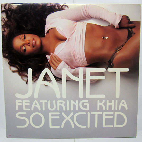 Janet feat. Khia So Excited