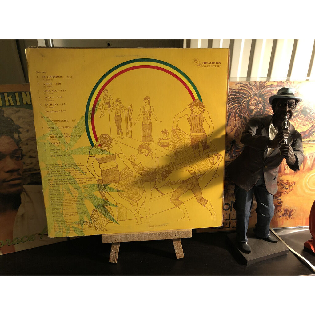 gregory isaacs Best of Gregory isaacs
