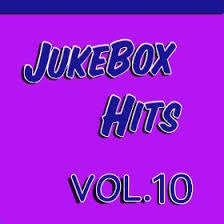various rock n roll JUKE BOX 72-74 VOLUME 10