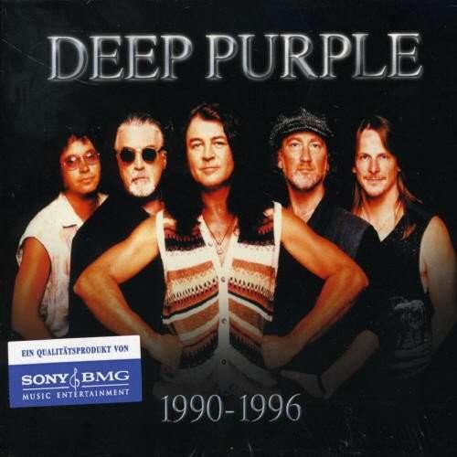 deep purple 1990-1996