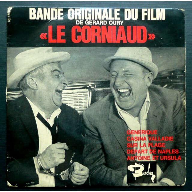 Georges Delerue Le Corniaud