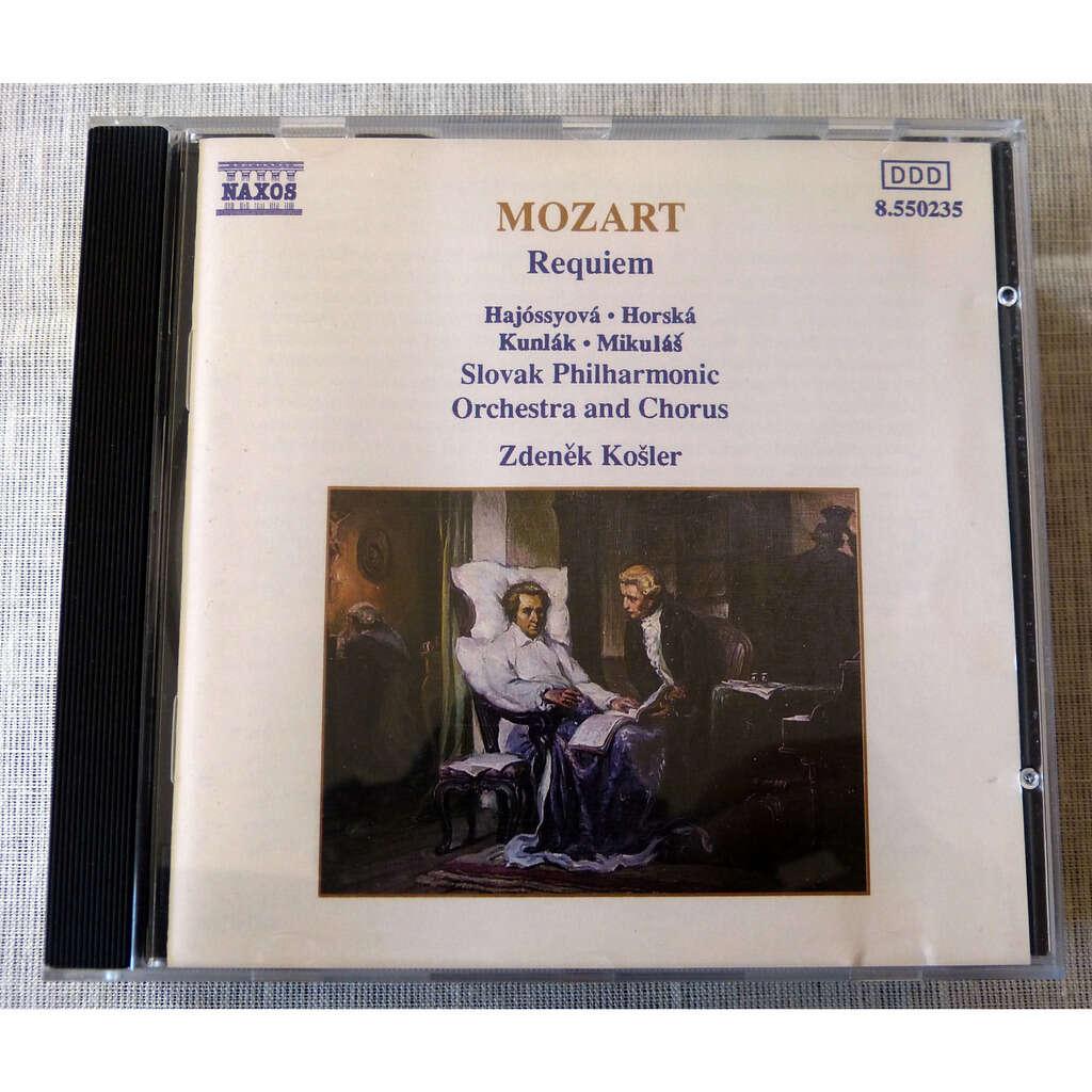 W.A.Mozart Requiem