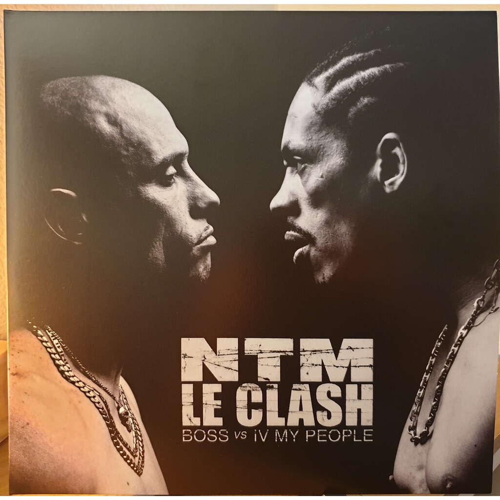 Ntm Le Clash