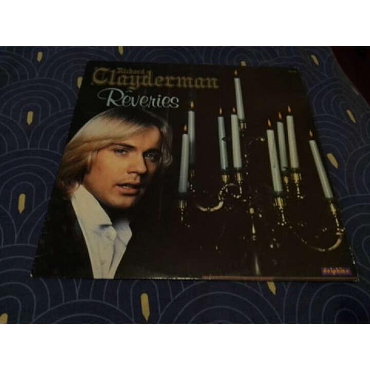 richard clayderman rêveries