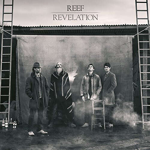 Reef Revelation (lp)