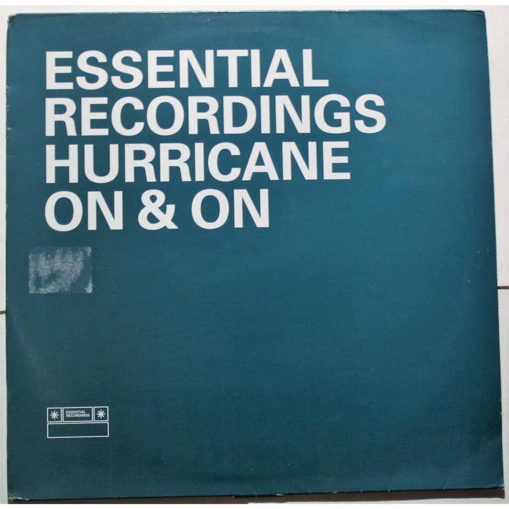 Hurricane On & On