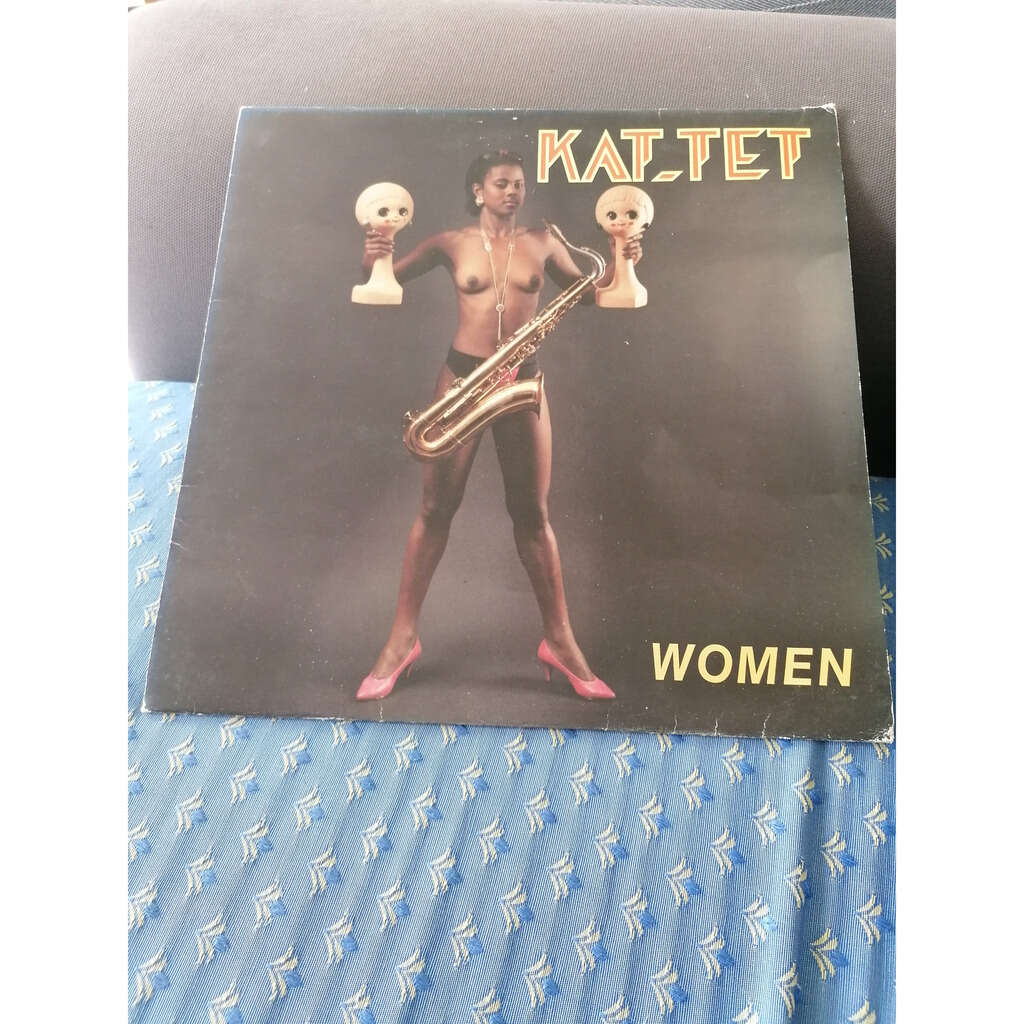 kat-tet Women