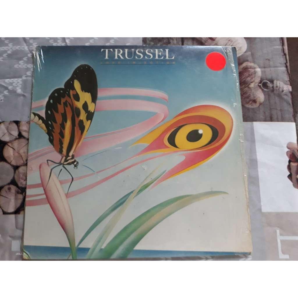 Trussel - Love Injection (LP, Album) Trussel - Love Injection (LP, Album)