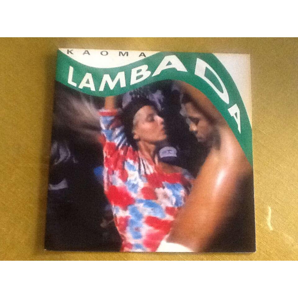 kaoma Lambada / + instrumental