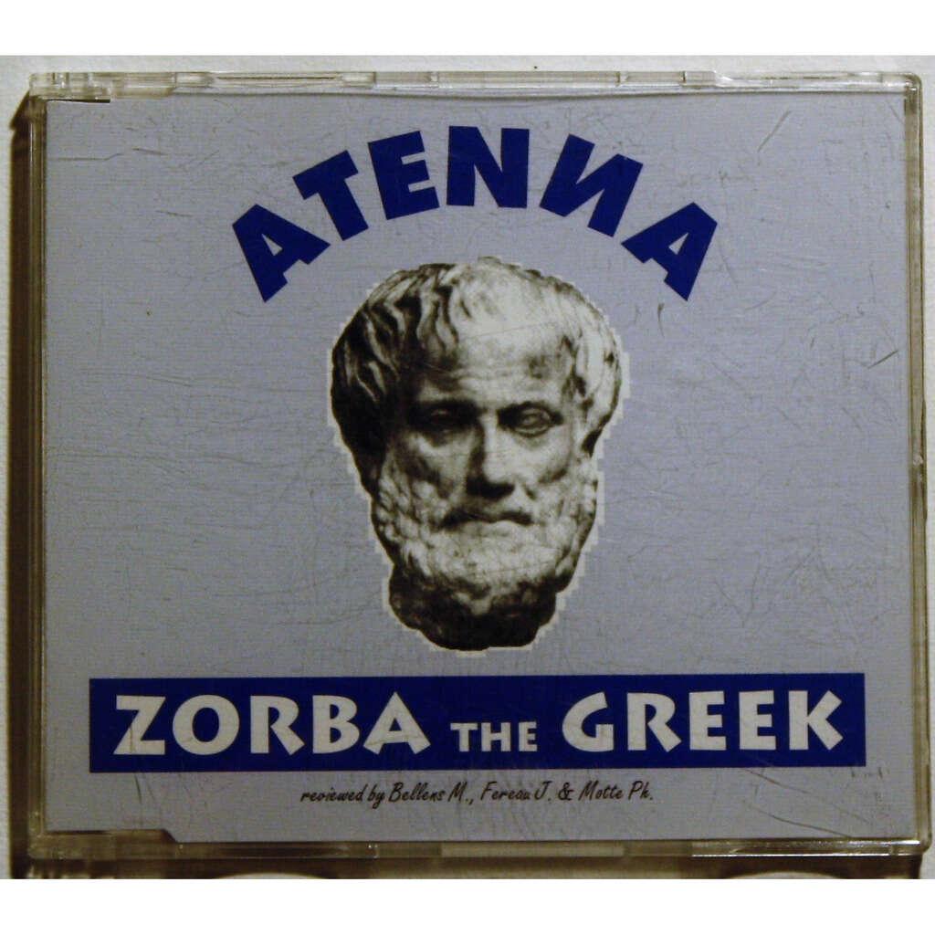 Atenna Zorba the greek