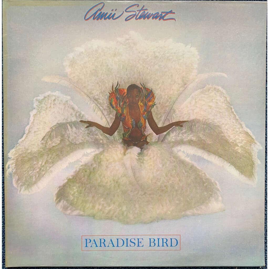 AMII STEWART PARADISE BIRD