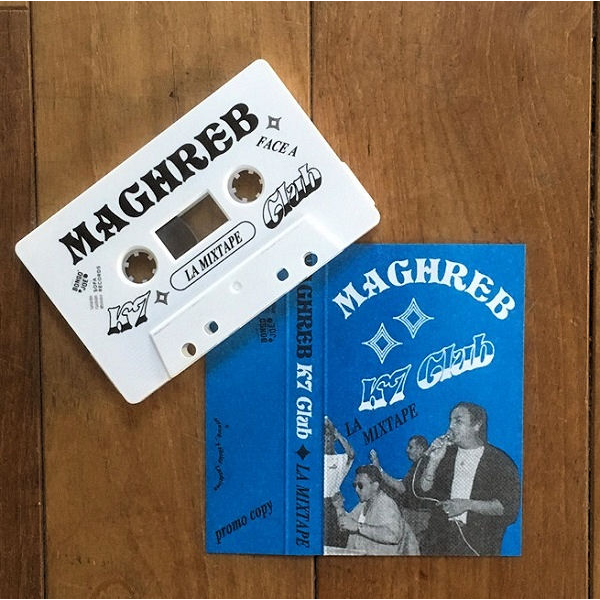 Maghreb K7 Club (various) La Mixtape