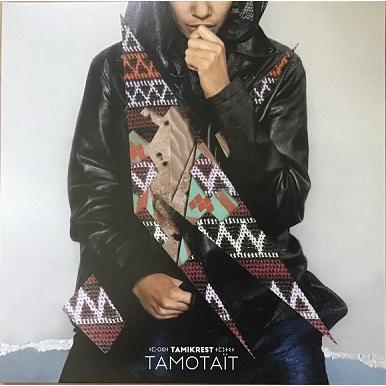 Tamikrest Tamotaït