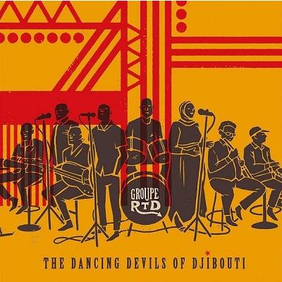 Groupe RTD Dancing Devils Of Djibouti