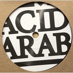 Acid Arab Malek Ya Zahri