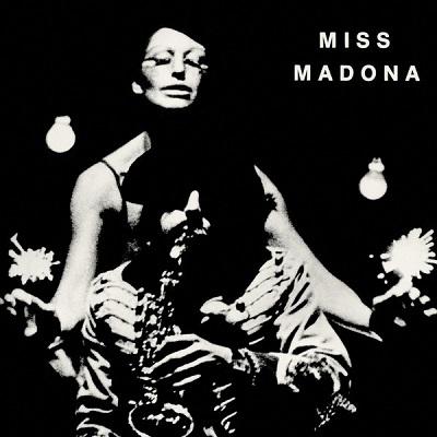Le Théâtre Du Chêne Noir Miss Madona