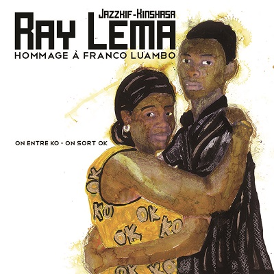 Ray Lema Hommage à Franco Luambo