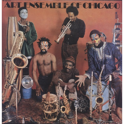 Art Ensemble Of Chicago With Fontella Bass