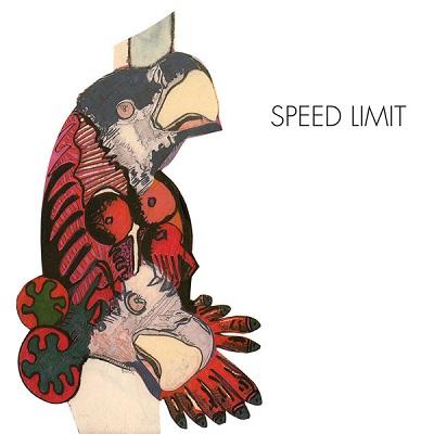 Speed Limit s/t