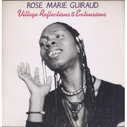 Rose Marie Guiraud Village Reflections & Extentions