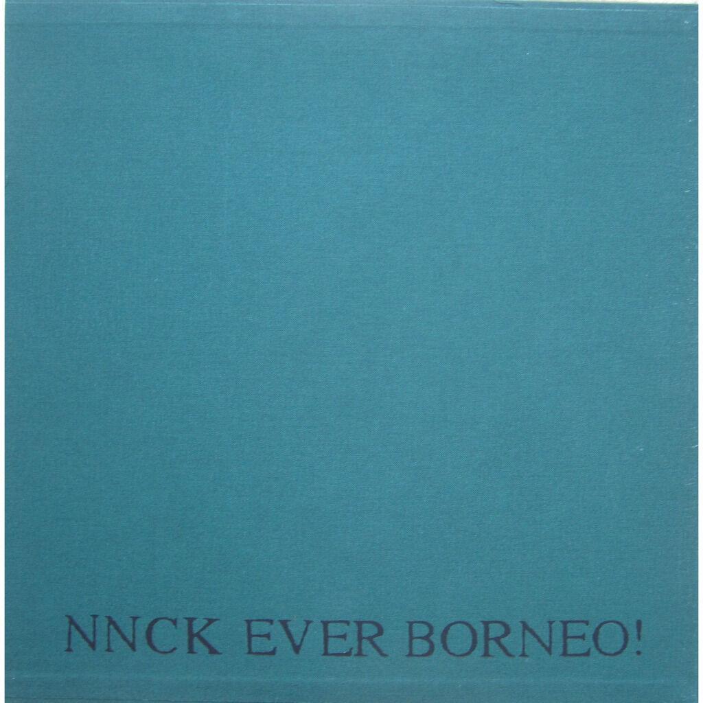 no-neck blues band ever borneo!