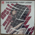 yusef lateef the diverse yusef lateef