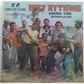 ORCHESTRE POLY RYTHMO - Reconciliation - LP