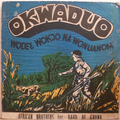 AFRICAN BROTHERS BAND - Okwaduo - LP