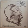 MAU MAU - Sambalancando - LP
