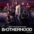 VARIOUS - BrOTHERHOOD (Music From The Motion Picture) (2xlp) - 33T x 2