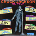 CHUCK JACKSON - On Tour (lp) - 33T