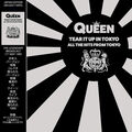 QUEEN - Tear It Up In Tokyo - All The Hits From Tokyo (lp) - 33T