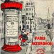 andré marc, jacques poubeau, francois aceti paris accordéon