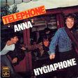 téléphone anna