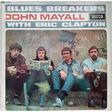 john mayall with eric clapton blues breakers (1st uk mono press)