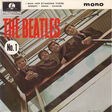 the beatles no. 1 : i saw her standing there / misery / anna (go to him) / chains