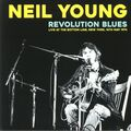NEIL YOUNG - Revolution Blues (Live At The Bottom Line, New York, 16th May 1974) (lp) - LP