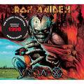 IRON MAIDEN - Virtual XI (cd) Ltd Digipack -E.U - CD