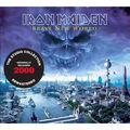 IRON MAIDEN - Brave New World (cd) Ltd Digipack -E.U - CD