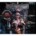 IRON MAIDEN - The X Factor (cd) Ltd Digipack -E.U - CD