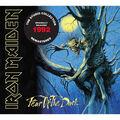 IRON MAIDEN - Fear Of The Dark (cd) Ltd Digipack -E.U - CD
