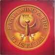 EARTH, WIND & FIRE - THE BEST OF VOL 1 - 33T