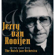 JERRY VAN ROOIJEN WITH THE DUTCH JAZZ ORCHESTRA - On The Scene - CD